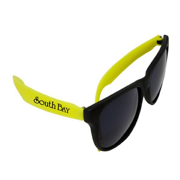 Retro style sunglasses