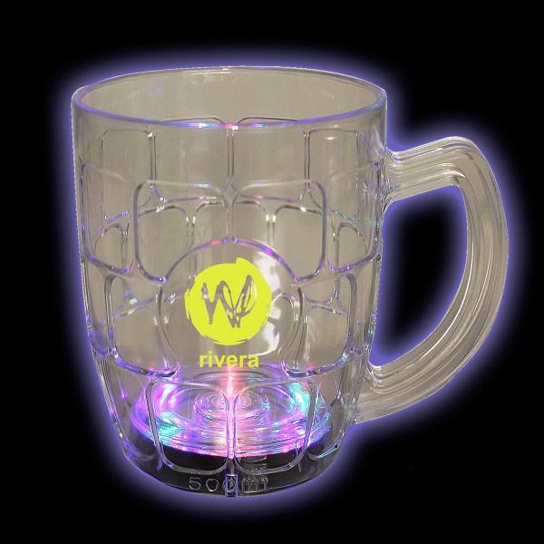 Flashing Mug