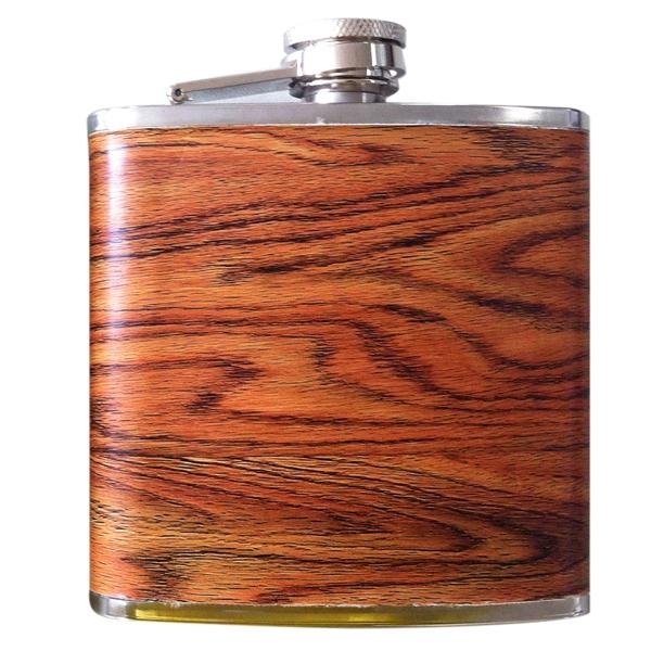 6 oz Hip Flask
