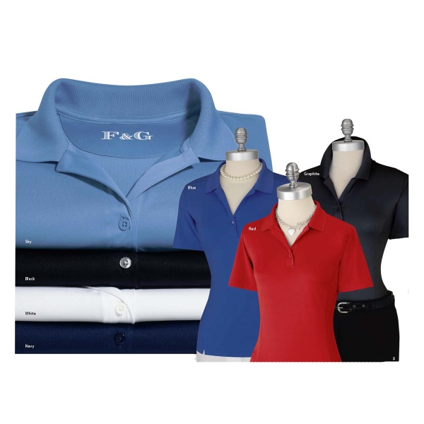 Ladies Whitney Performance Shirt