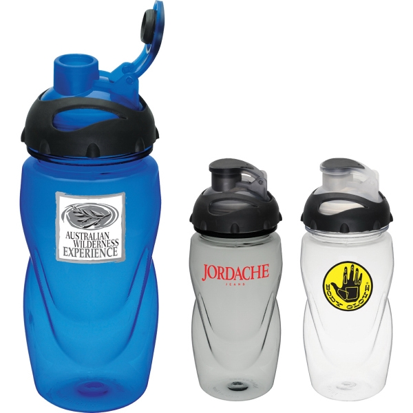 Gobi 17-oz Sports Bottle