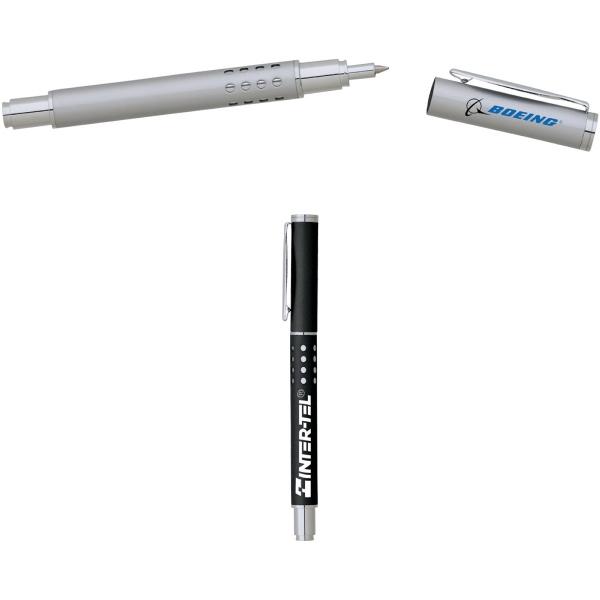 Imperial Metal Rollerball Pen