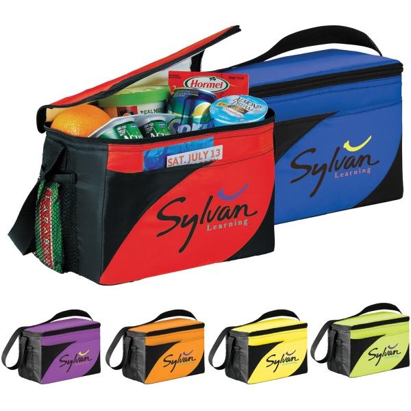 The Mission Cooler Bag