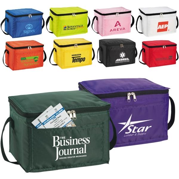The Spectrum Budget Cooler Bag