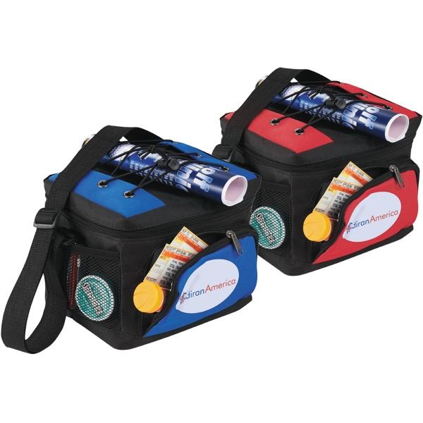 The Commuter Cooler Bag