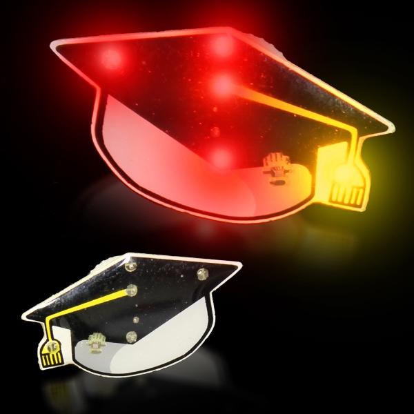 Graduation Cap Blinkies