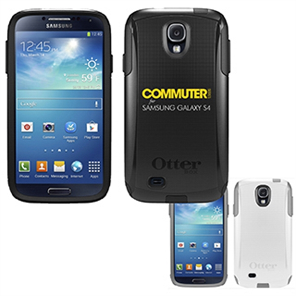 OtterBox Commuter Galaxy S4