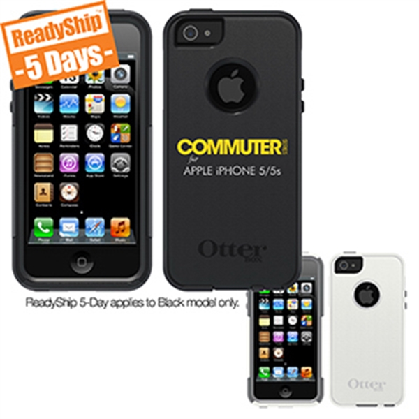 OtterBox Commuter Series for Apple iPhone 5c (Overseas)