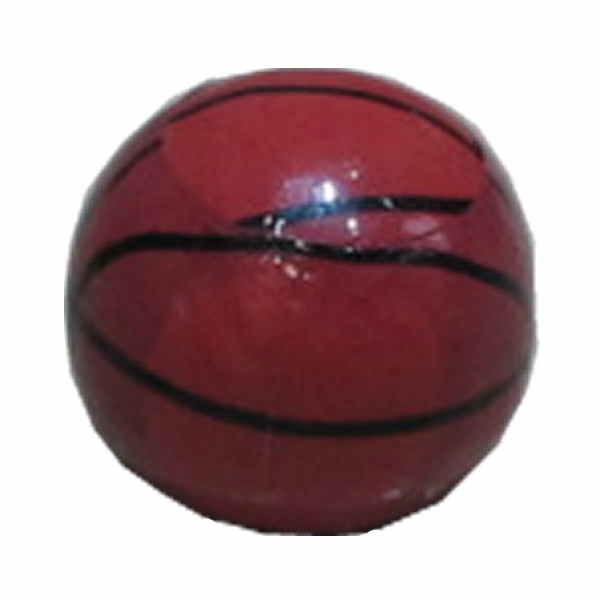 Basketball Shaped Compressed T-Shirt