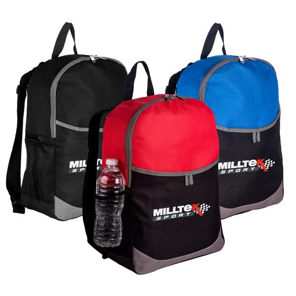Byron standard backpack