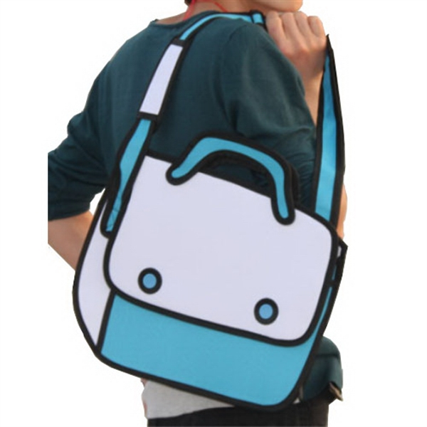 2D bag.