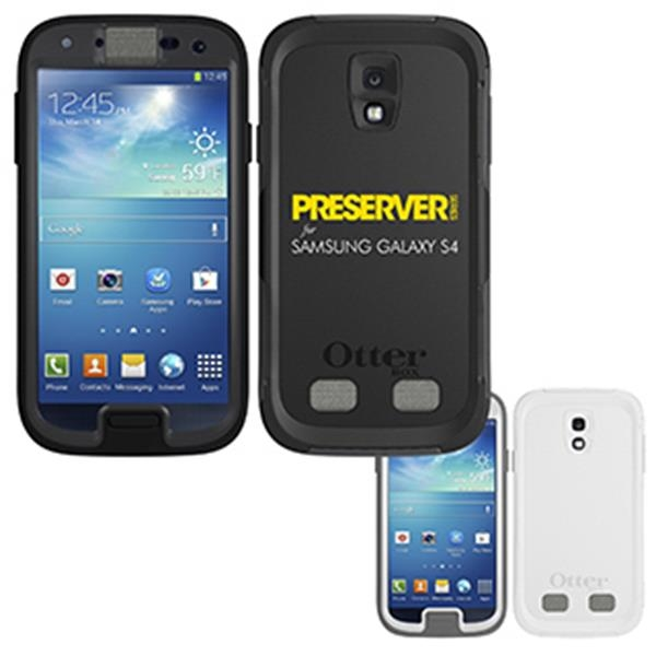 OtterBox Preserver for Galaxy S4