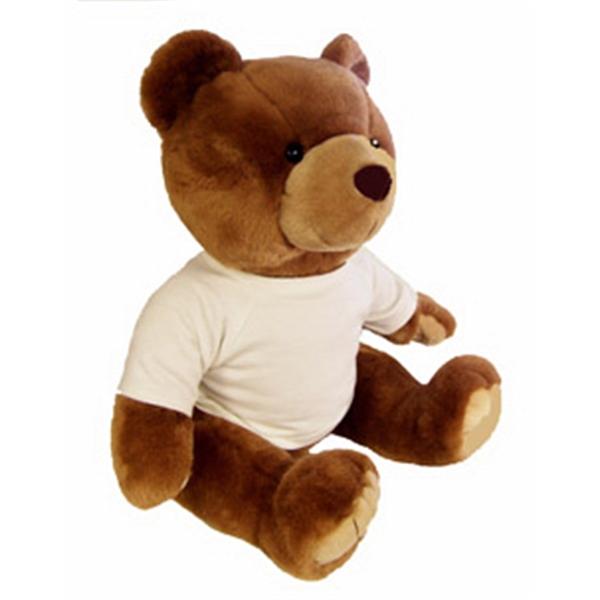 "24"" Brown Kirby Bear"