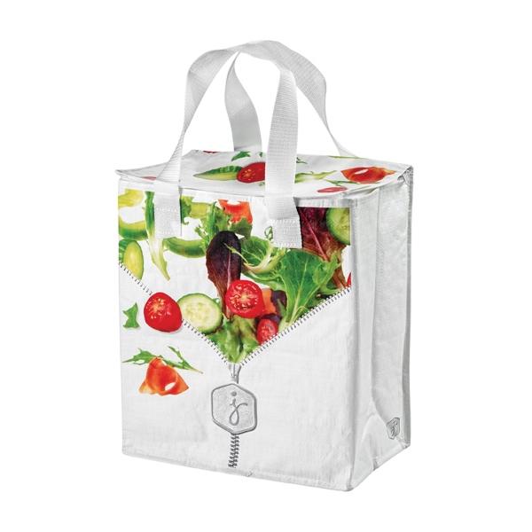 Laminate Cooler Bag