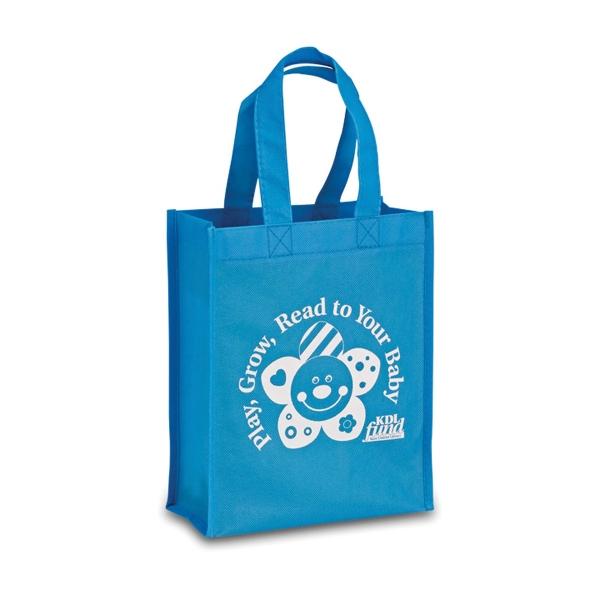 Basic gift bag