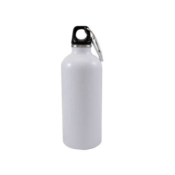22 oz. Stainless Sport Bottle