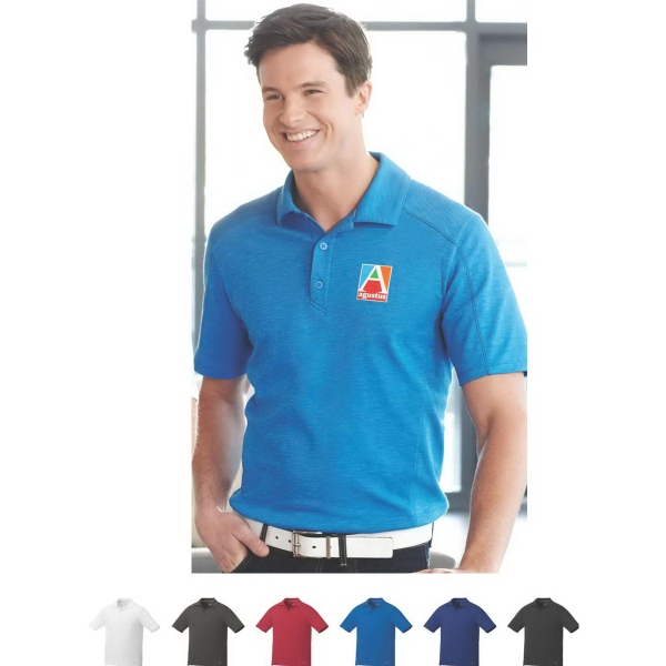 Jepson Short Sleeve Polo