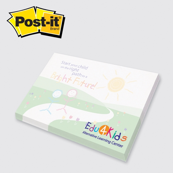 A     page Full Colour Custom Printed Notepad Business Stationary Pinterest Custom printed scratch pads can become handy tools for taking down any type  of information  These pads can also be utilized for personal purposes like