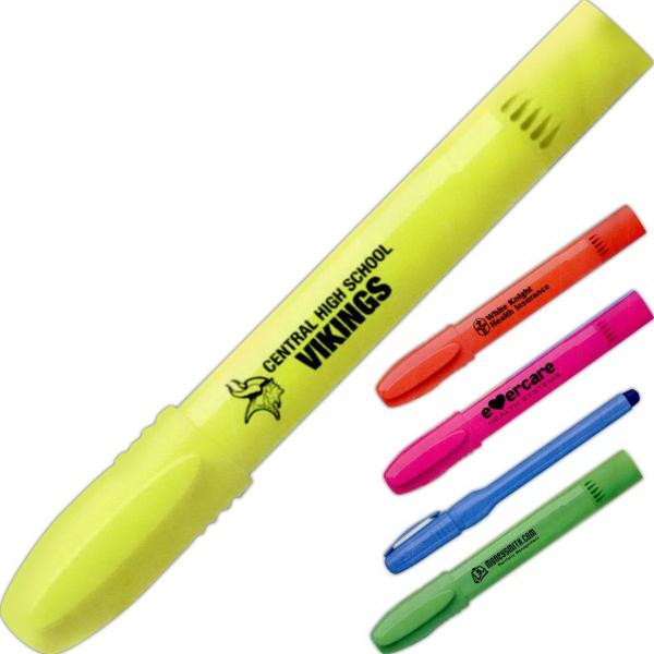 Sharpie Gel Highlighter
