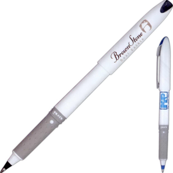 Roller Grip Fine Tipped Rollerball Pen