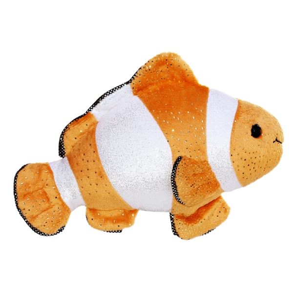 "7"" Clown fish"