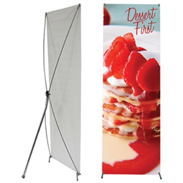 X1 Banner Stand