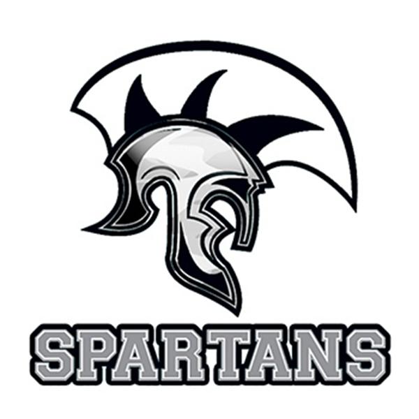 Spartans Temporary Tattoo