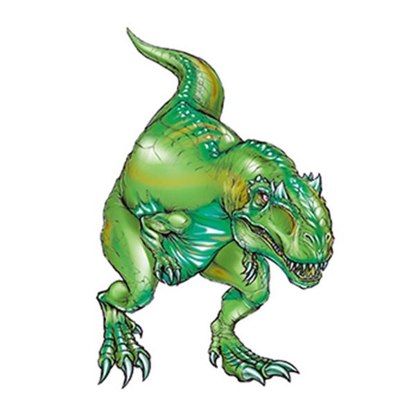 T-Rex Temporary Tattoo - T-Rex Temporary Tattoo