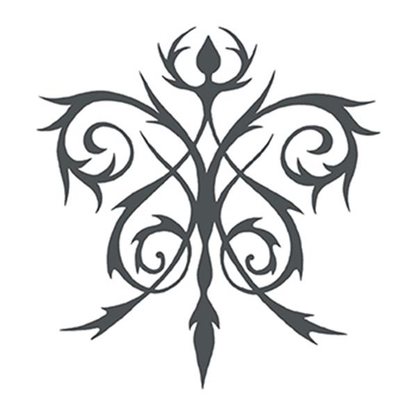 Celtic Design Temporary Tattoo