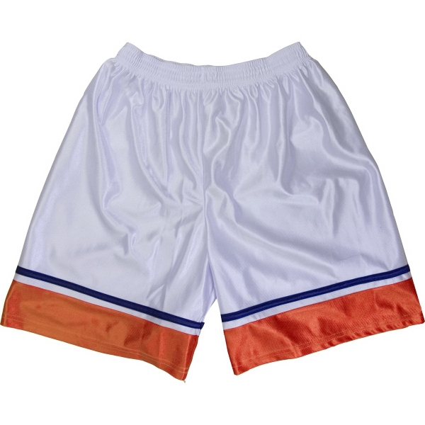 Adult & Youth Athletic Shorts - 7