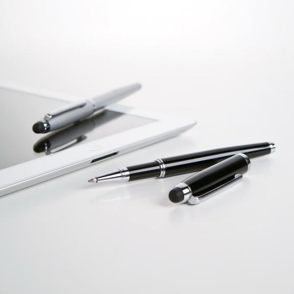 Stylus Metal Rollerball pen