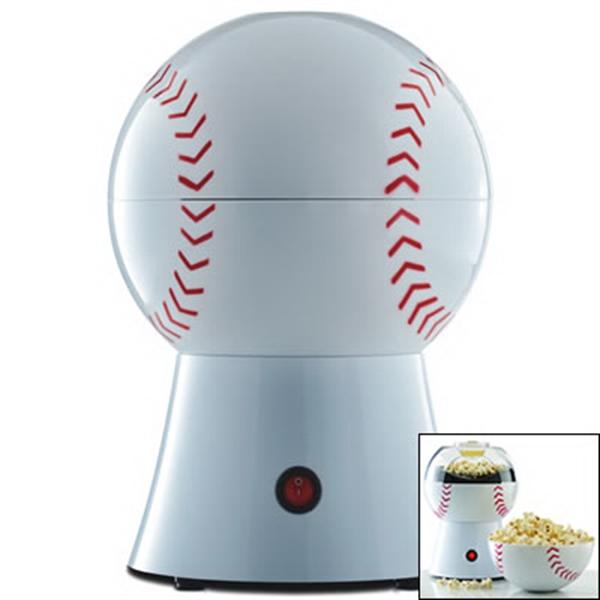 Brentwood Baseball Popcorn Maker