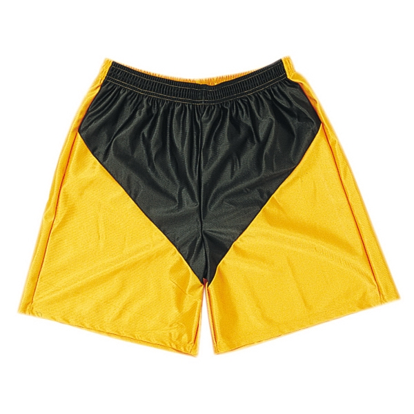 Adult & Youth Athletic Shorts