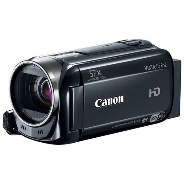 32GB VIXIA HFR52 Full HD Camcorder