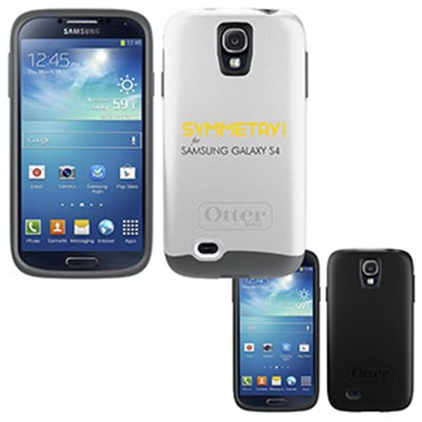 OtterBox Symmetry for Samsung Galaxy S4 (Overseas)