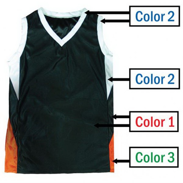 Adult,Youth & Women Custom Multi Sports Jersey