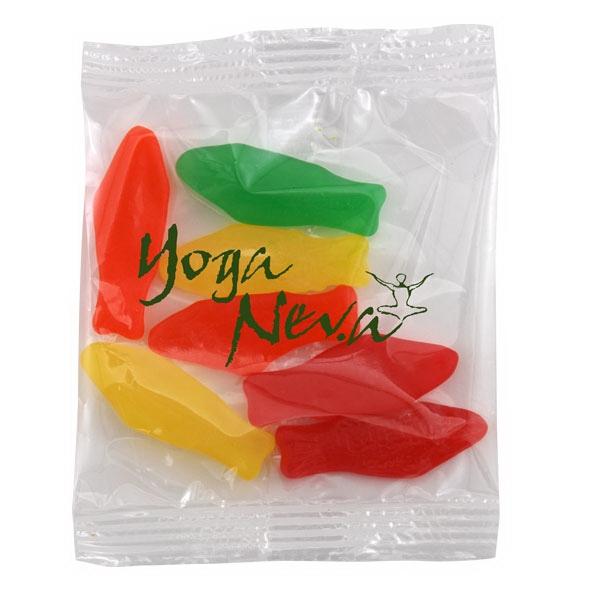 Large bountiful bag promo pack with swedish fish candy for Big bag of swedish fish