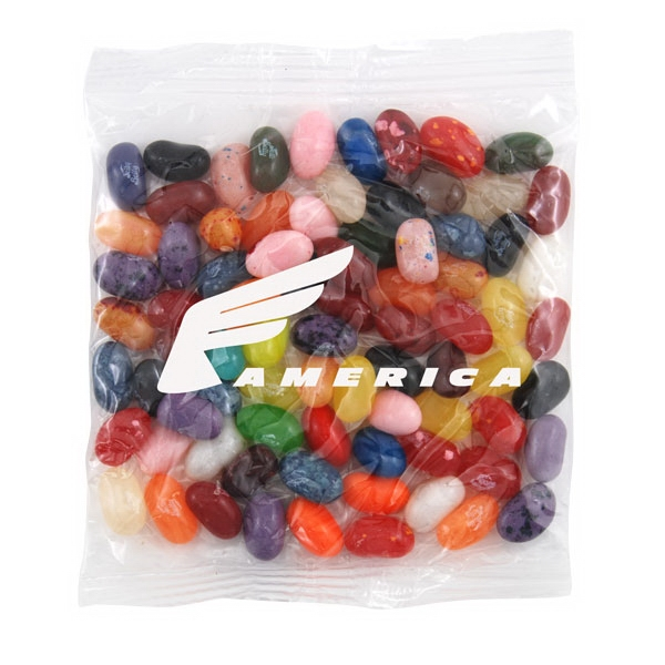 Large Bountiful Bag Promo Pack with Jelly Belly Jelly Beans - Large Bountiful Bag Promo Pack with Jelly Belly Jelly Beans Candy