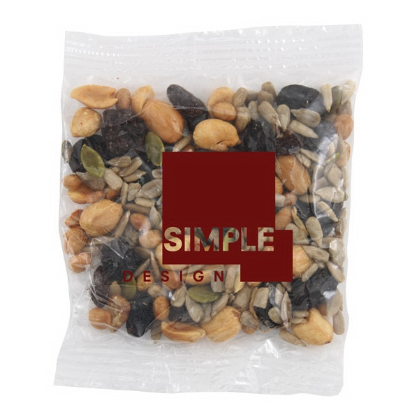Large Bountiful Bag Promo Pack with Trail Mix - Large Bountiful Bag Promo Pack with Trail Mix