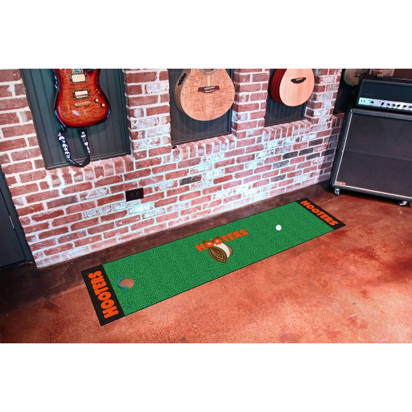 Golf Putting Mats 18x72