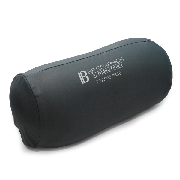 Tube Shaped Micro-Bead Pillow