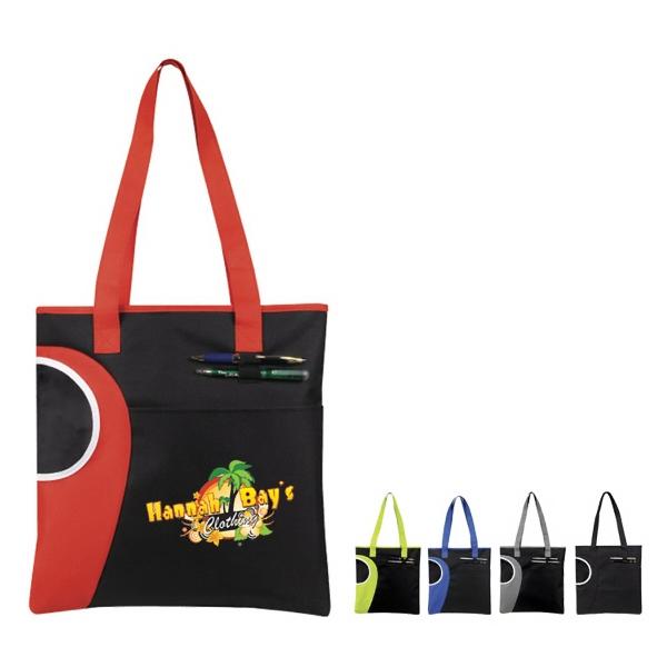 Rochelle Tote Bag