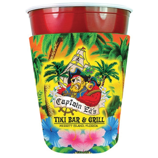 Party Cup Cooler - Party cup cooler