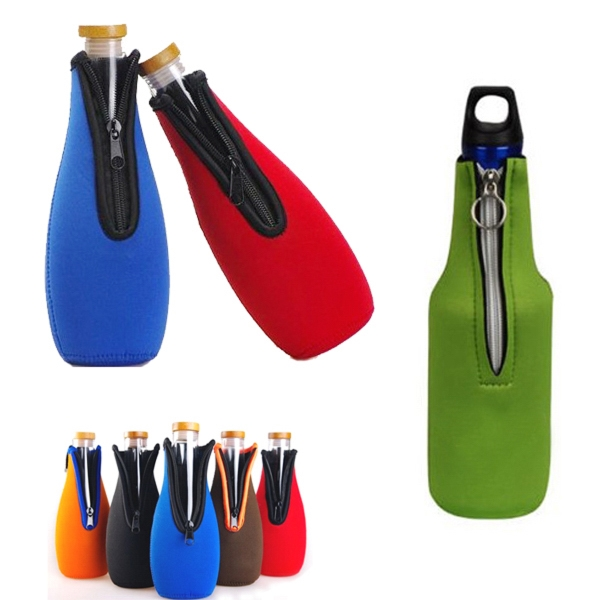 Neoprene Bottle Cover