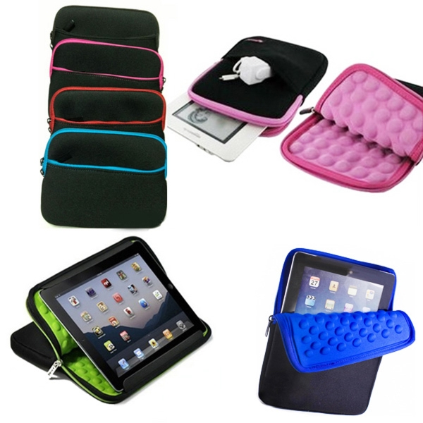 Neoprene Tablet Pouch