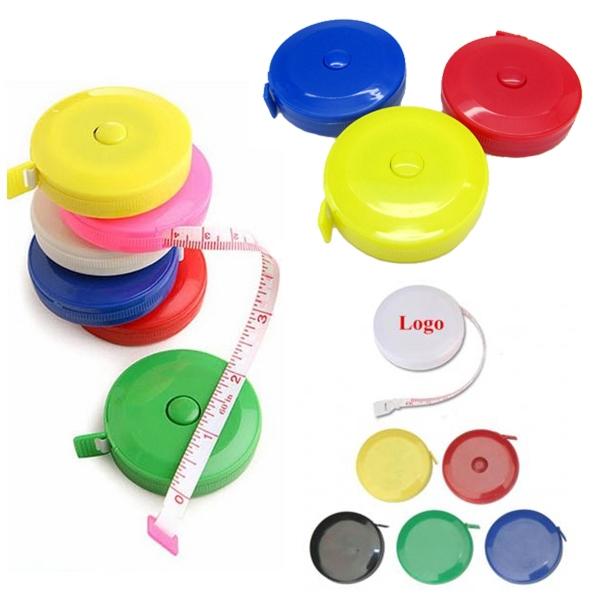 Plastic Tape Measure