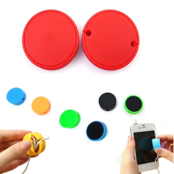 Earphones Cable Winder