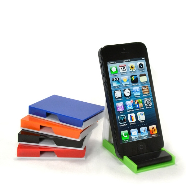Cell Phone Stand with Screen Cleaner