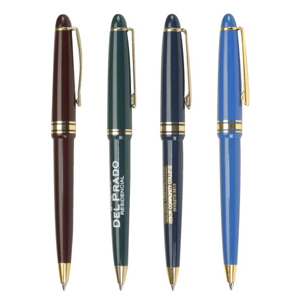 European Blanc Series Pen