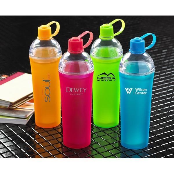 Neon Duplex Sport Bottle